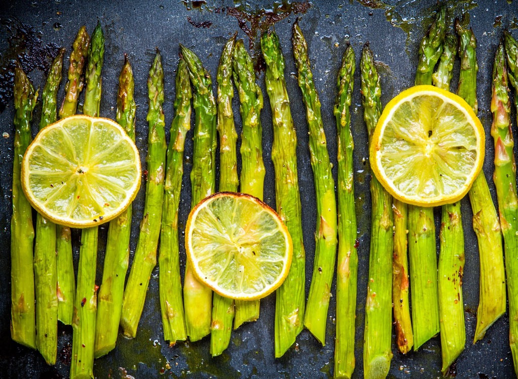 How to Cook Asparagus So It Becomes Your New Favorite Veggie