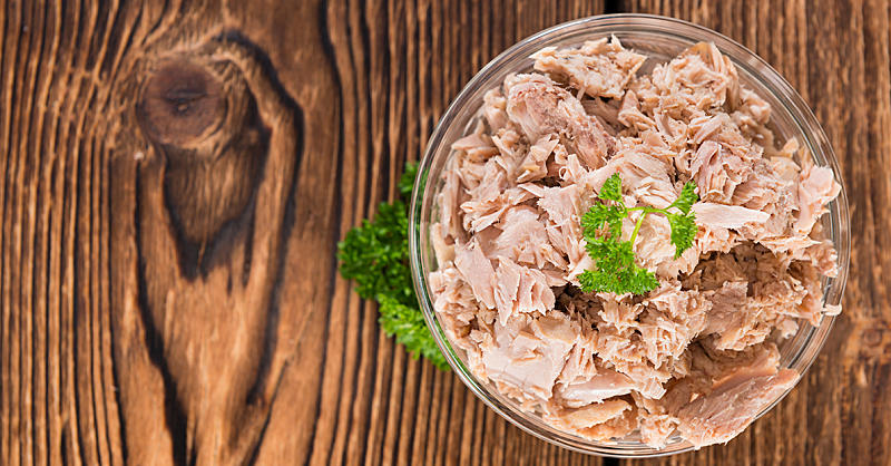 WTF Is Wrong with All Our Tuna Fish?