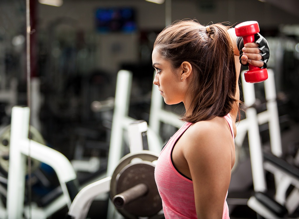 7 Fitness Mistakes That Prevent Weight Loss