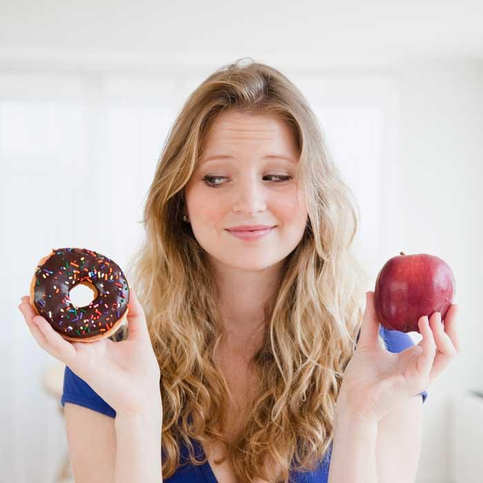 6 Signs You Need to Change Your Diet
