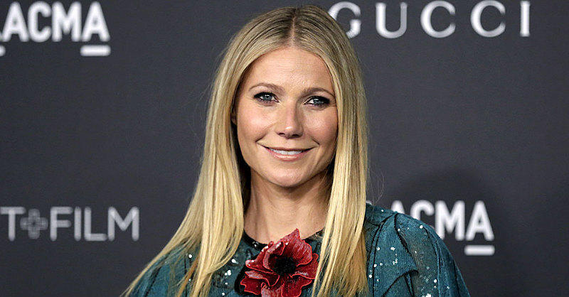 Gwyneth Paltrow Just Launched Her Own Line of Organic Makeup