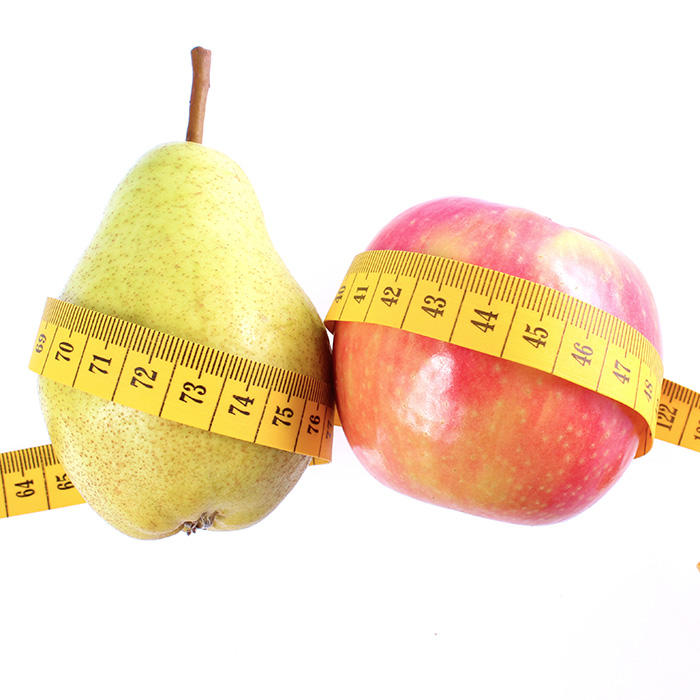 Certain Body Types Linked with Health Conditions