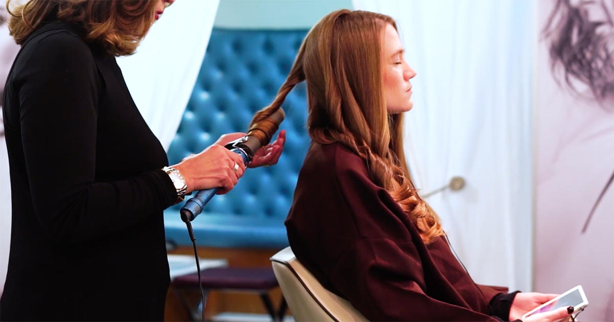 Why You Should Meditate While You Get Your Hair Done