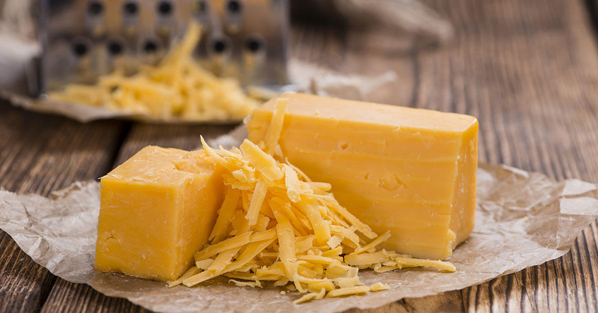 How Eating Cheese Could Prevent Weight Gain and Protect Your Heart