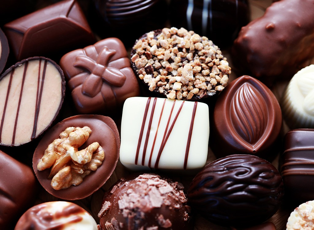 5 Ways Chocolate Can Help You Lose Weight