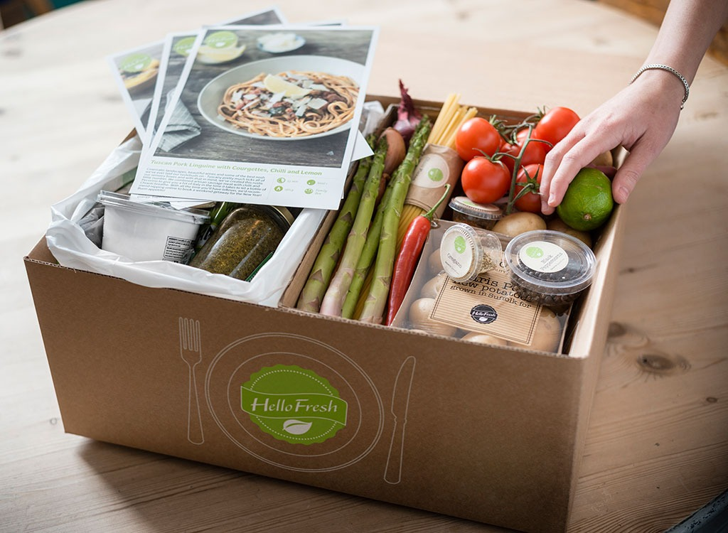 Top Meal Delivery Service for Every Eating Plan