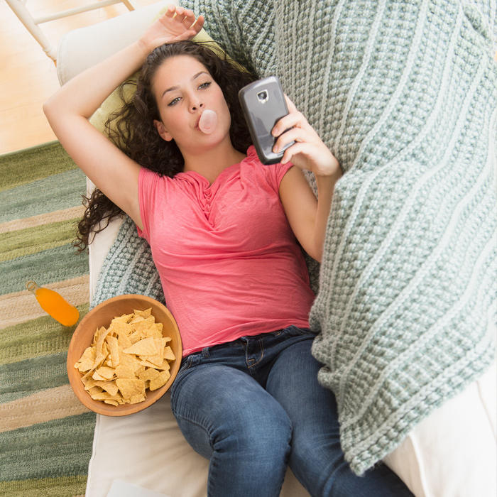 6 Dinner Mistakes That Can Cause Weight Gain