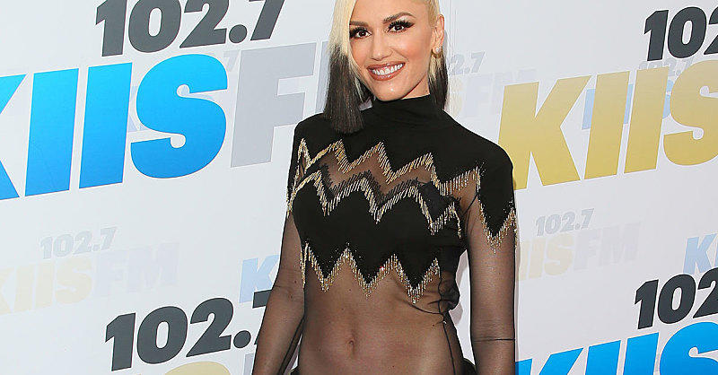 Steal This Ab Workout to Sculpt a 6-Pack like Gwen Stefani