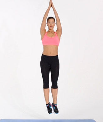 20-Minute Metabolic Boost