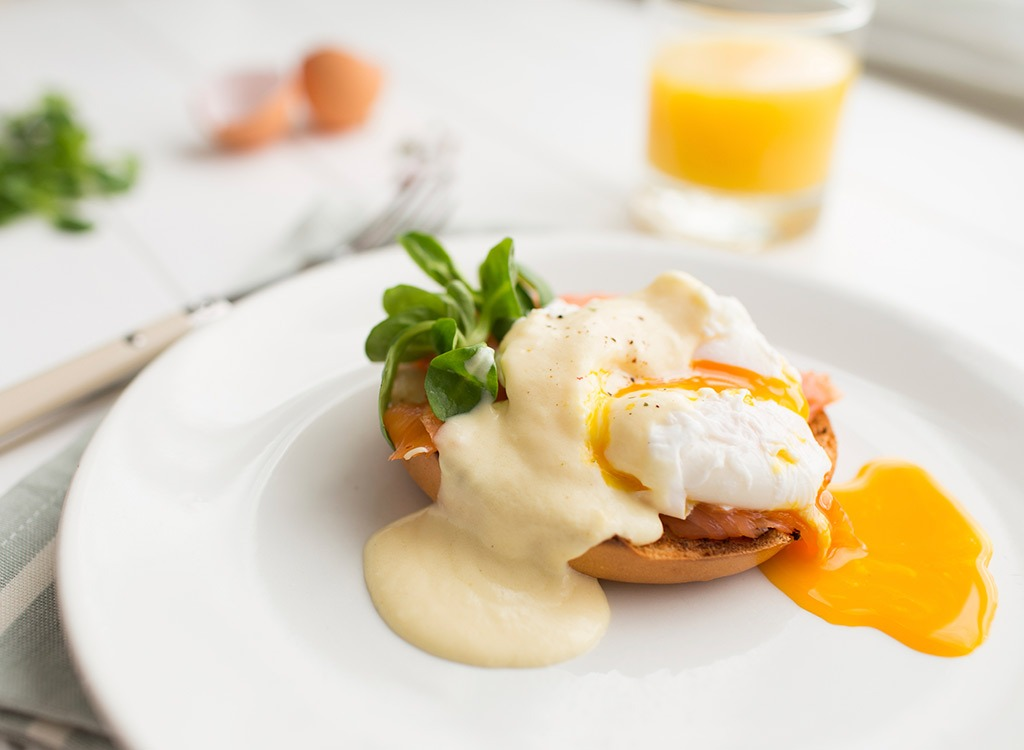 5 Ways to Lose Weight at Brunch
