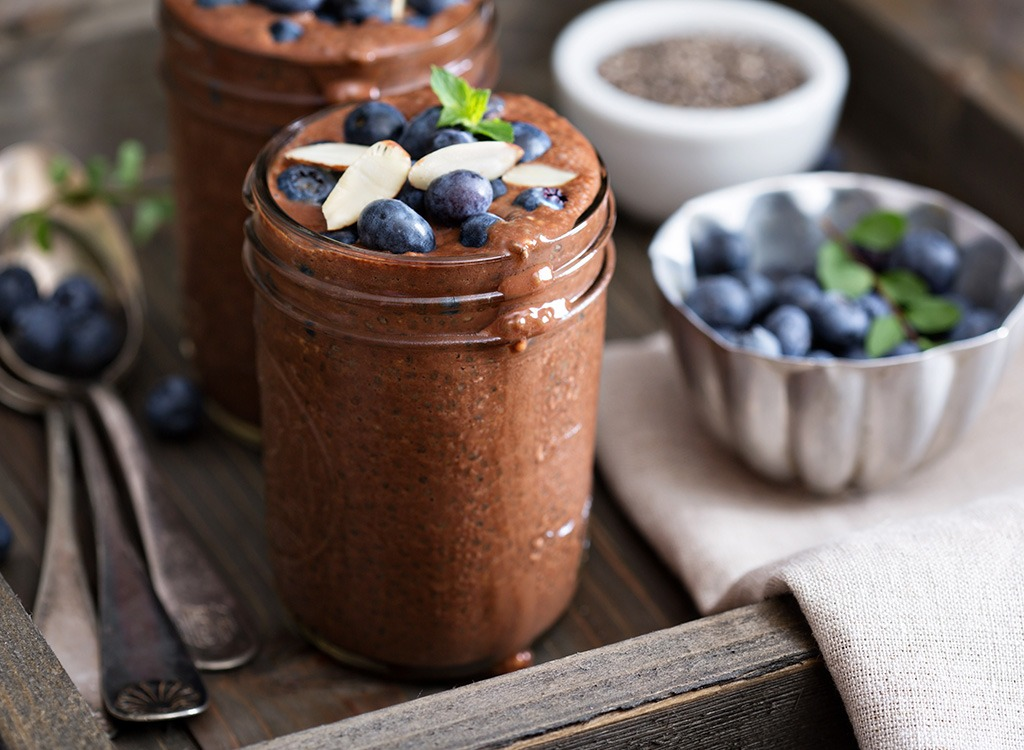 45 Best-Ever Chia Pudding Recipes for Weight Loss