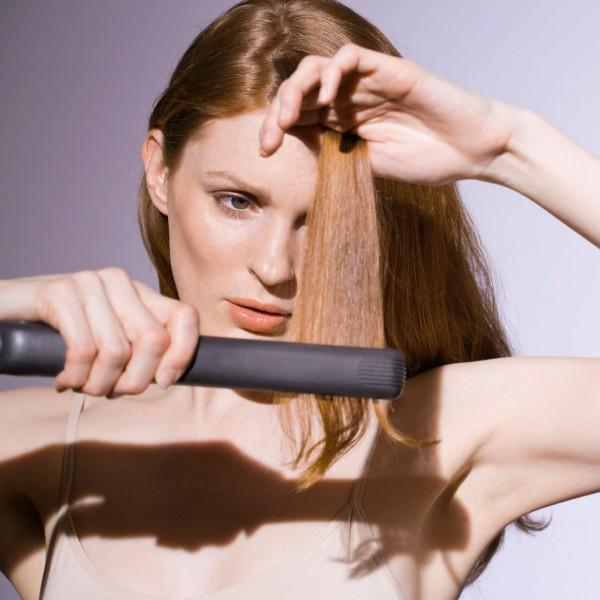 The Very Best Way to Clean Your Curling and Flat Irons