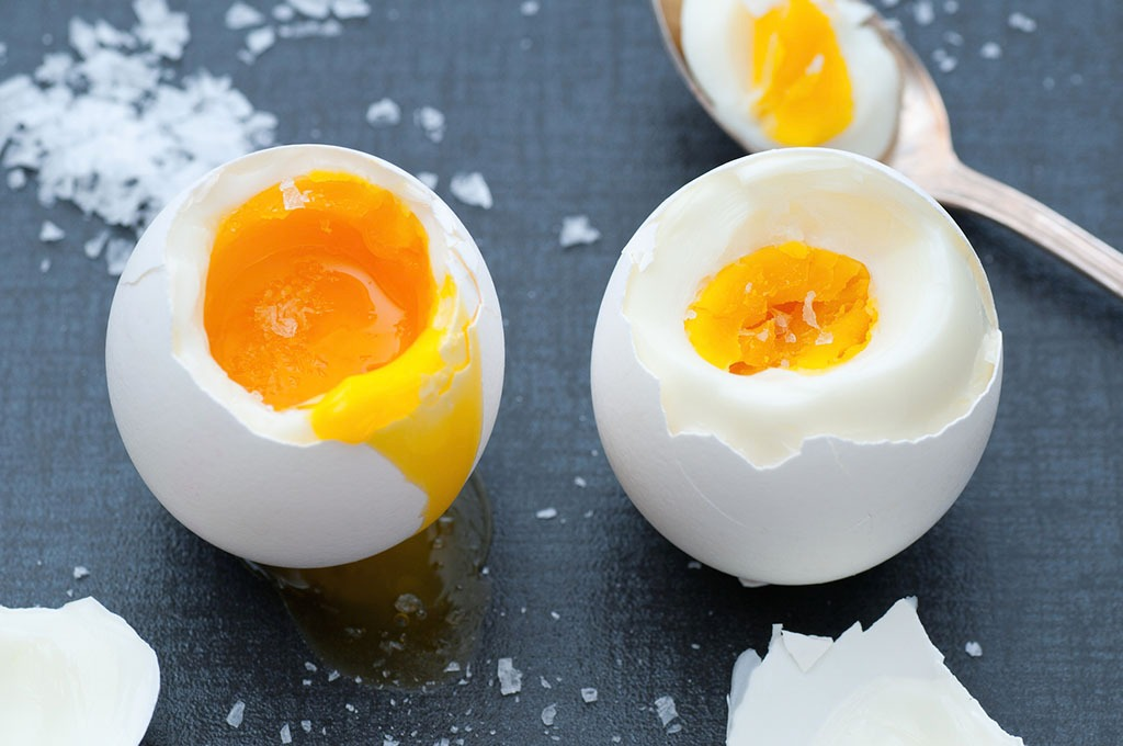 Every Way to Cook Eggs—Ranked for Nutritional Benefits!