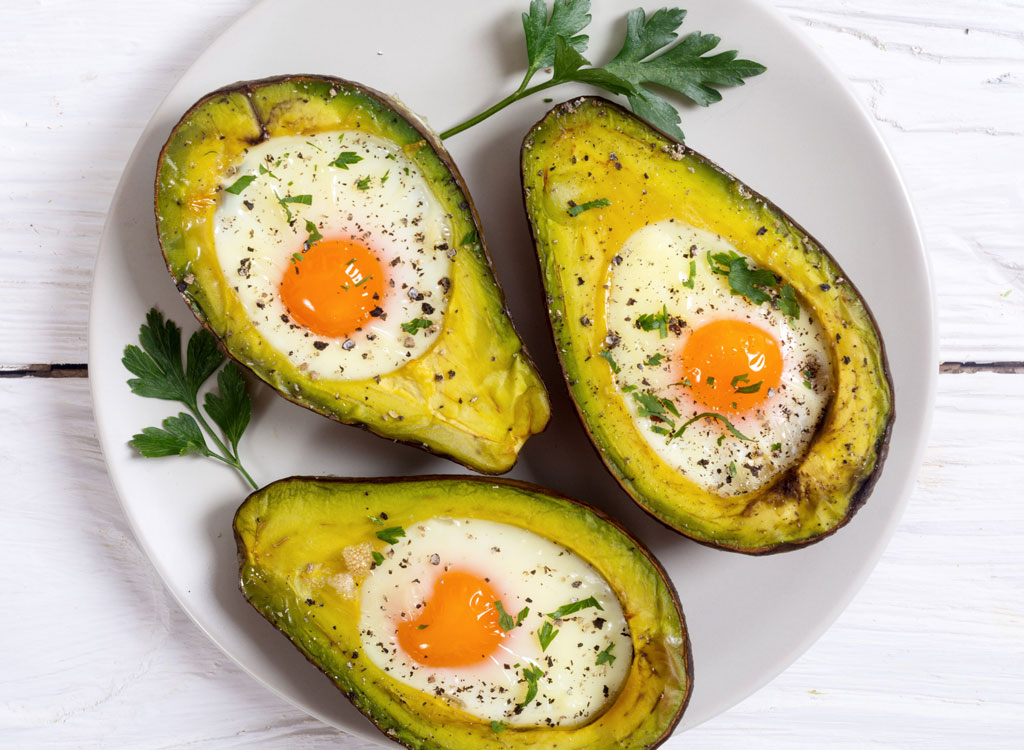 12 Healthy Egg Recipes You Can Make Without a Stove