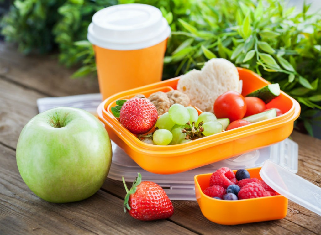 Bento Box Ideas for Rapid Weight Loss and Total Health