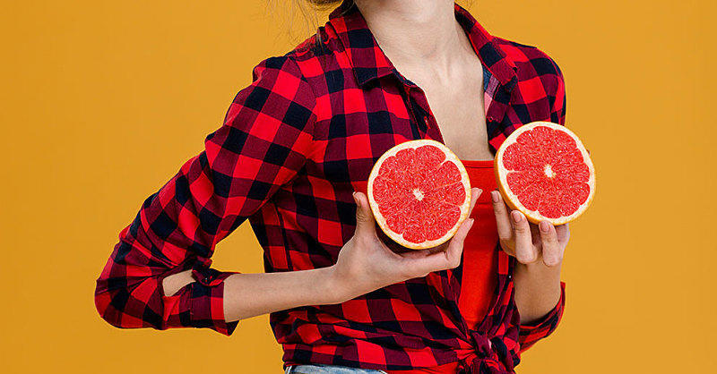 These Fruits and Veggies Will Significantly Slash Your Risk of Breast Cancer