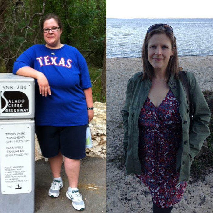 The Power of Belief: How One Woman Lost 130 Pounds
