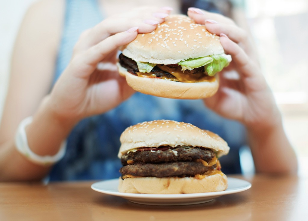 4 Surprising Foods That Cause Weight Gain