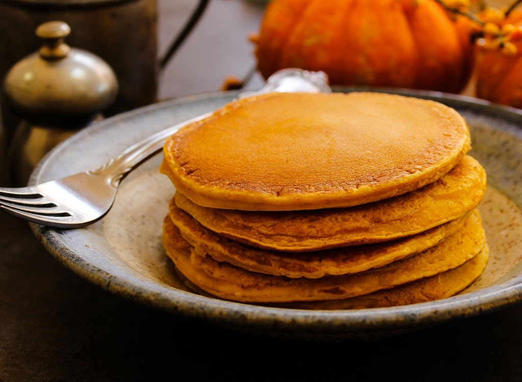 18 Things You Can Do with Canned Pumpkin
