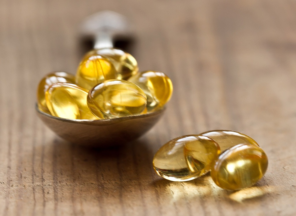Is Fish Oil the Best New Way to Aid Weight Loss?