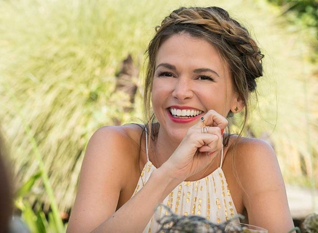 7 Ways Sutton Foster Looks 26 at 41 Years-Old