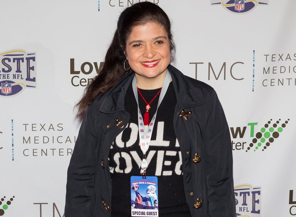 Alex Guarnaschelli Reveals Her Easy Go-To Dinner