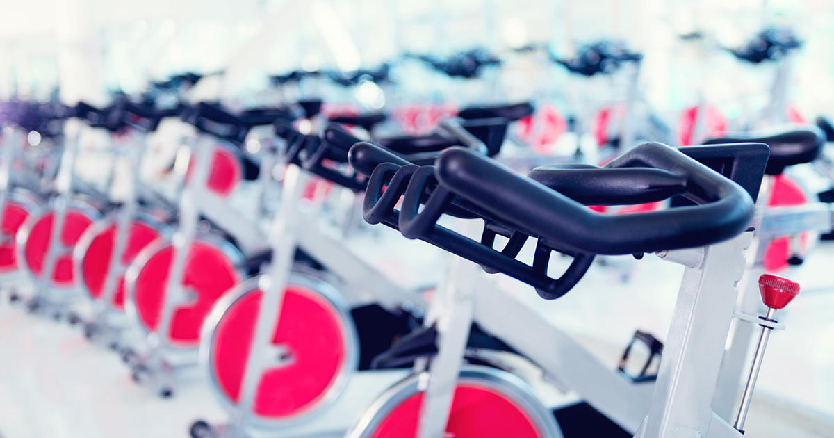 This Is Why Your Lower Back Hurts After Spin Class
