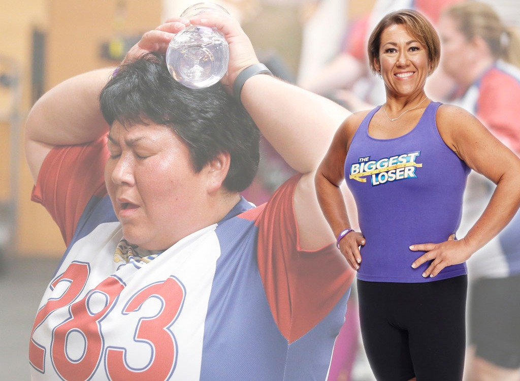 20 Incredible Weight-Loss Tips from A Biggest Loser