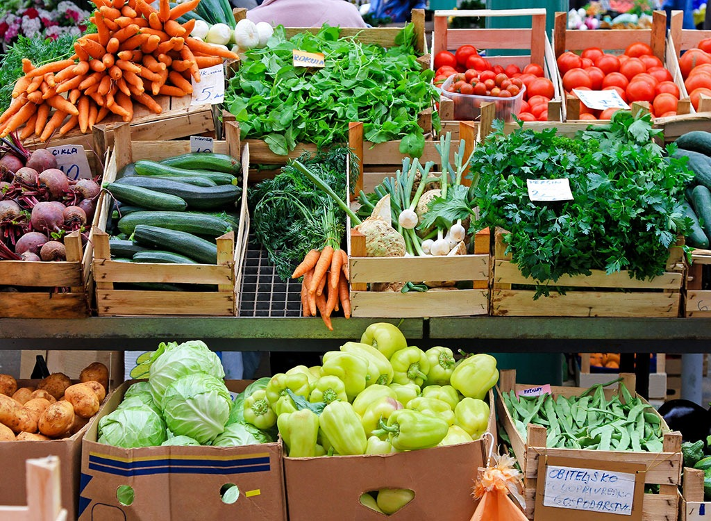 Veganism Found to Be the Best Diet for Weight Loss