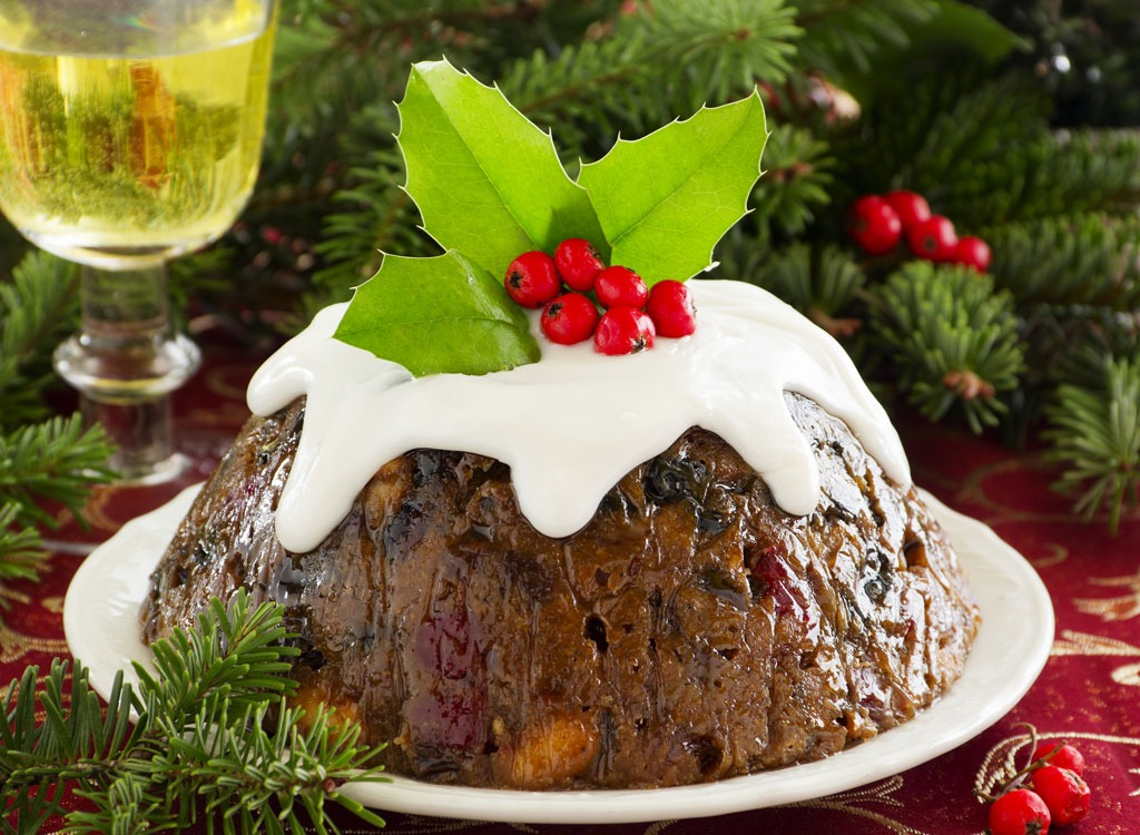 6 Christmas Carols with Foods You've Never Actually Eaten