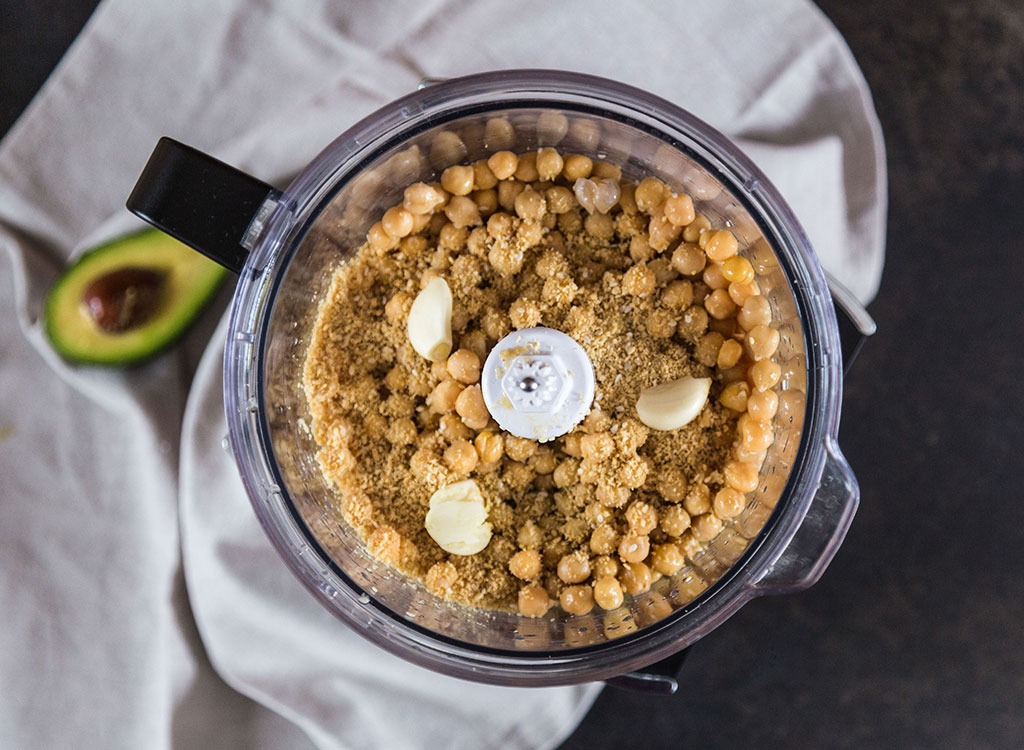 17 Creative Uses for Your Food Processor