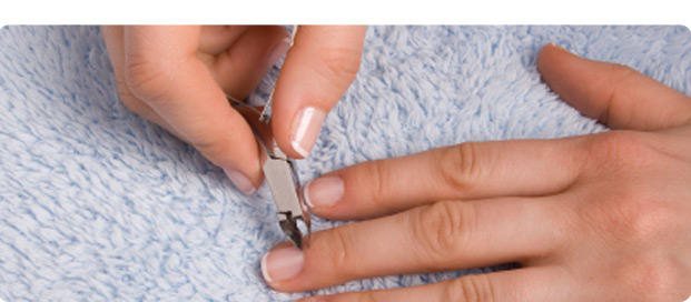Crucial Cuticle Care