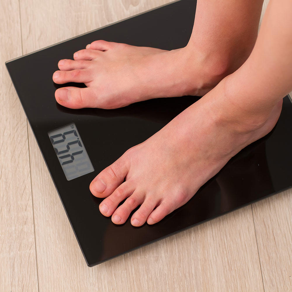 How Your Brain Adjusts to Weight Loss