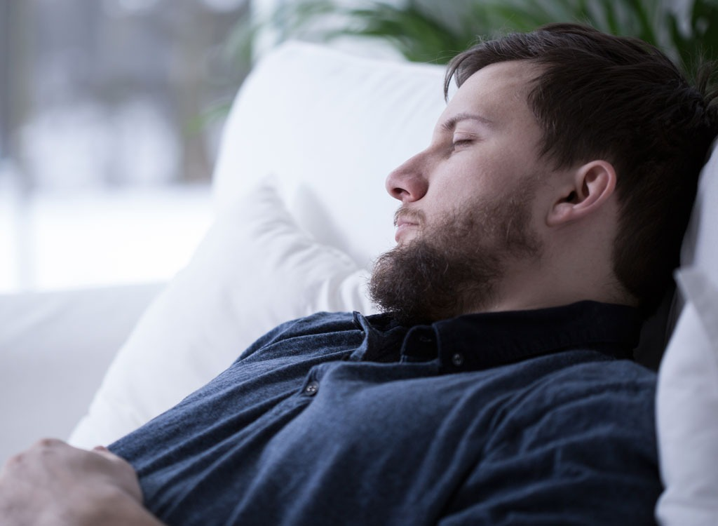 The Real Reason You're Sleepy After Your Thanksgiving Meal