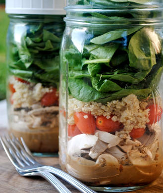 6 Ways to Make Taking Your Lunch Fun and Easy