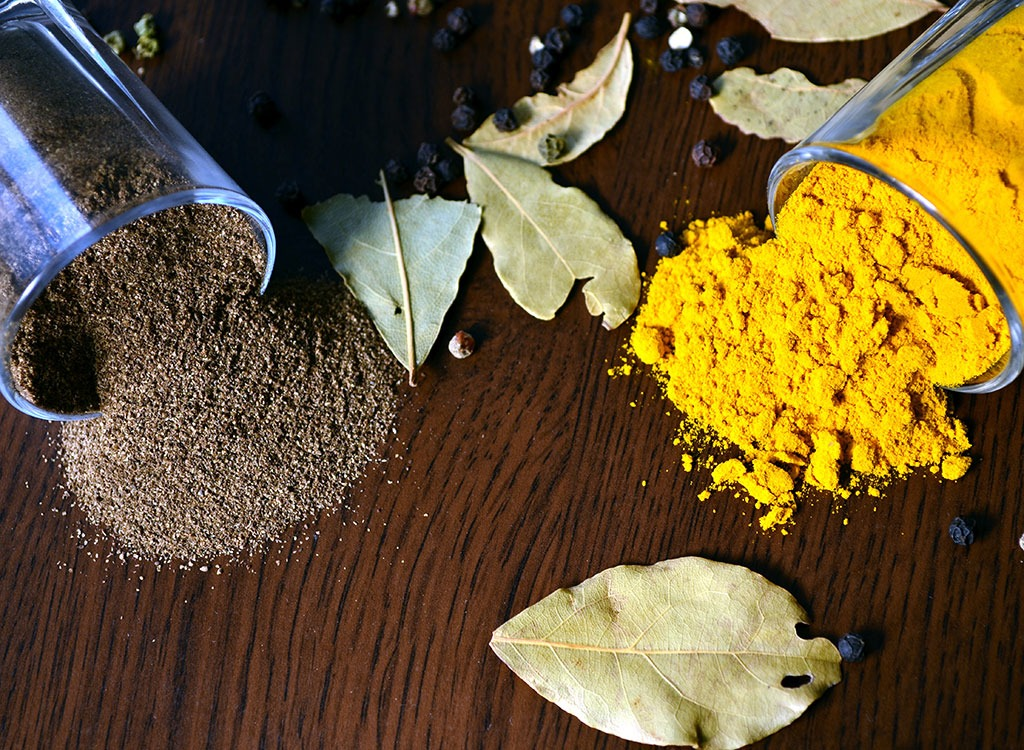 5 Best Spice Blends with Benefits