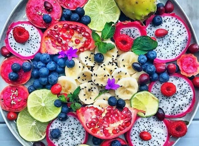20 Healthy-Eating Instagram Accounts That Crushed 2016