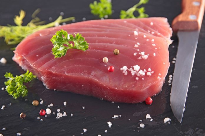 Types of Fish That Cause Belly Fat
