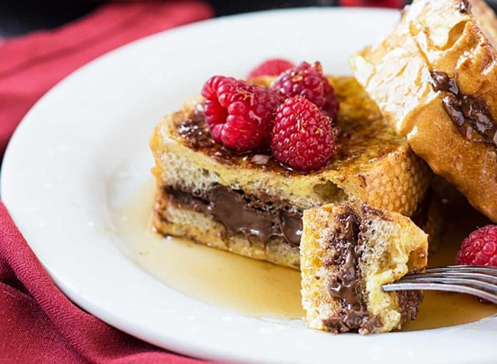 20 French Toast Recipes That Won't Derail Your Diet