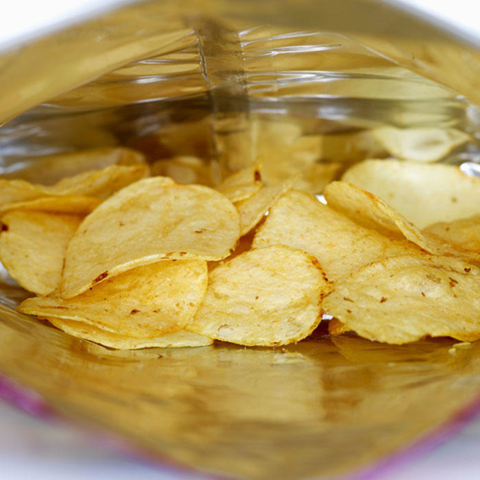 Will Potato Chips Become Extinct in Europe?