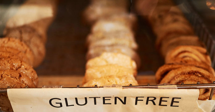 Way More People Are Following a Gluten-Free Diet Than Actually Need To