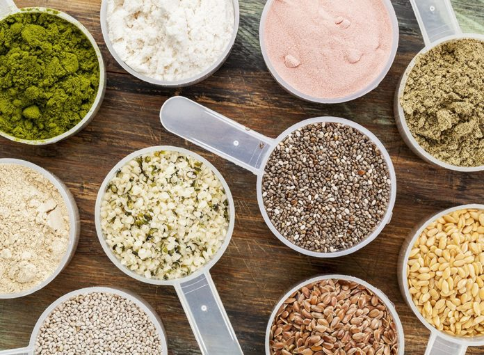 What to Eat to Lose Weight and Keep It Off