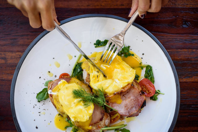 Dietary Cholesterol Isn't Actually Bad for Your Heart