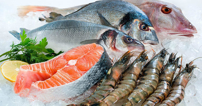 That Seafood You're Eating? It's Not What You Think It Is