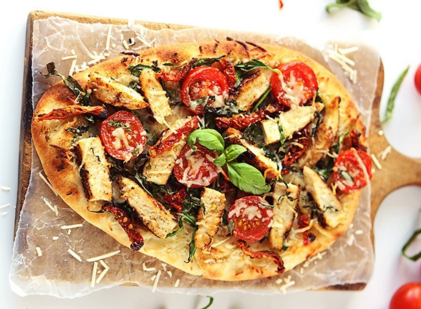 12 Healthy Italian Recipes
