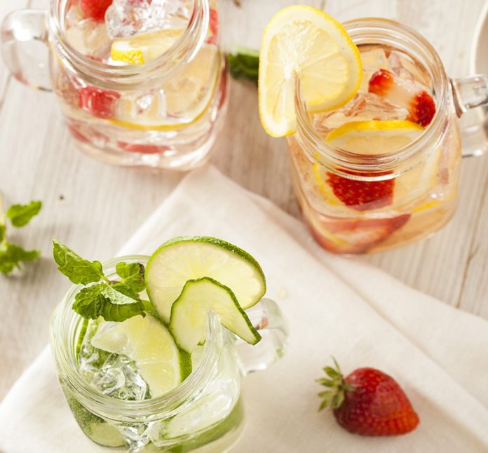 50 Best Detox Waters for Fat Burning and Weight Loss