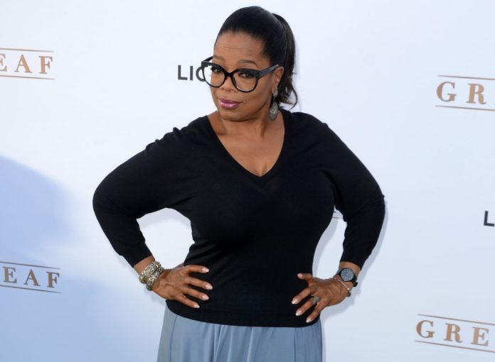 15 Food Facts You Never Knew About Oprah