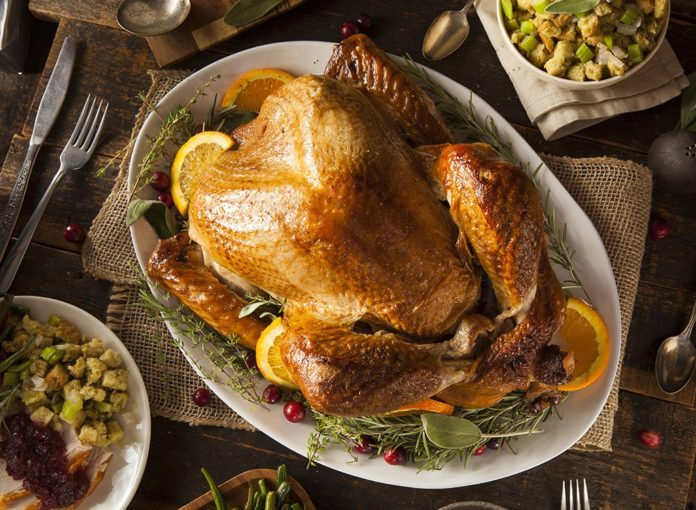 Ease Holiday Stress With a Slow Cooker Turkey