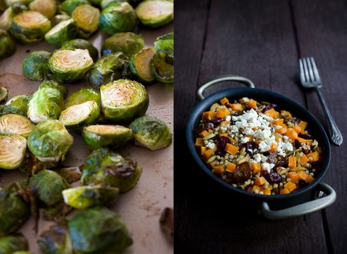 10 Easy Side Dishes to Bring to Thanksgiving