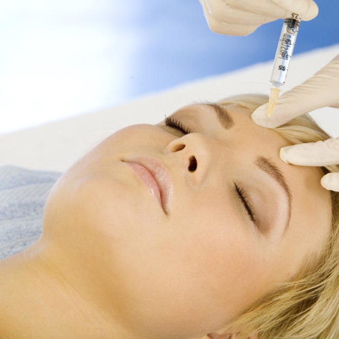 Celebrity Plastic Surgery: Treatments Stars Live By